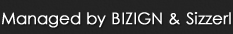 Managed by BIZIGN & Sizzerl